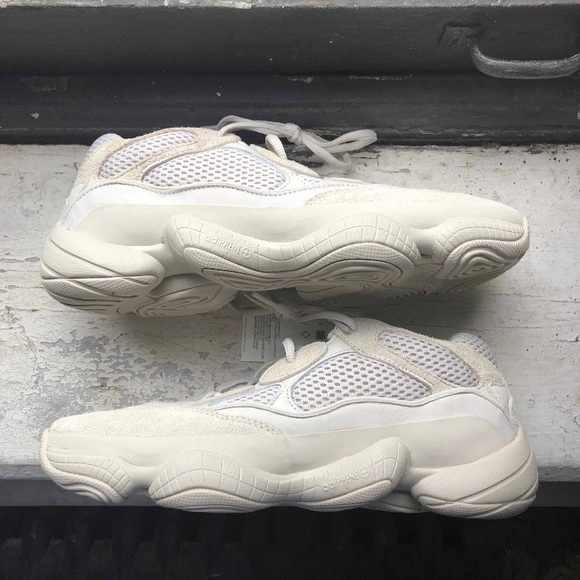 online store 78489 07412 YEEZY 500 Blush Size 9.5 with Receipt NWT